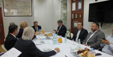 Spotkanie przedsiębiorców z człowiekiem sukcesu- Markiem Goliszewskim-18652
