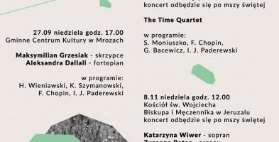 Powiatowy Przegląd Muzyki Polskiej w Mrozach-25562