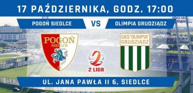 Spadkowicz z I ligi na drodze Pogoni-25880
