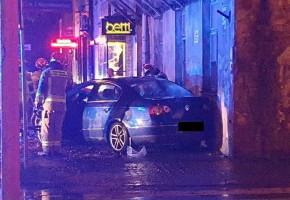 Śmiertelny wypadek w centrum Siedlec-25885