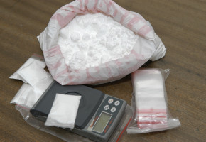 Miał ponad trzy kilogramy różnego rodzaju narkotyków-25897