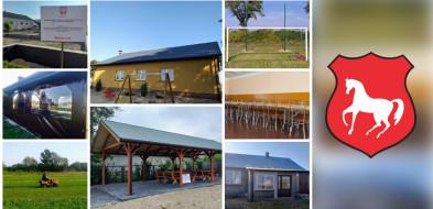 Nowe inwestycje sprzyjające integracji mieszkańców w gminie Łosice-25960