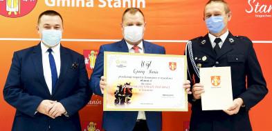 Gmina Stanin na listopadowych zakupach-26005