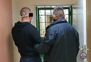 Zatrzymano złodziei ponad 100 butli gazowych-26341