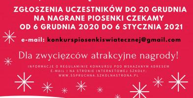 Wirtualny konkurs piosenki świątecznej-26379