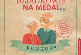 """""""Dziadkowie na medal"""" w Zbuczynie-26820"""