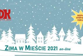 Zima w mieście z Łosickim Domem Kultury-26836