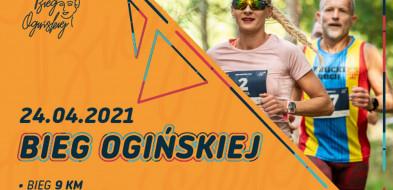 Bieg Ogińskiej po raz drugi-26867
