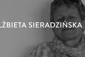 Elżbieta Sieradzińska z miłości do Cesarii Evory-26944