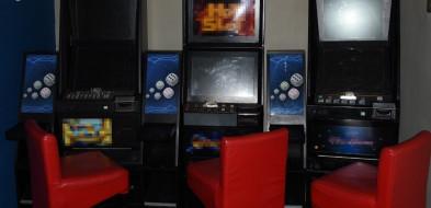 Nielegalny salon gier zlikwidowany -26986