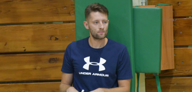 Lekcja basketu od Legionu-27023