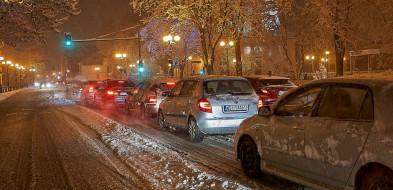 Tragiczne warunki na siedleckich drogach-27040
