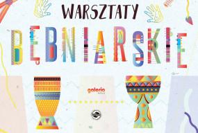 Galeria Kultura zaprasza na warsztaty bębiarskie-27442