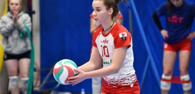 Kolejna wygrana węgrowianek-27516