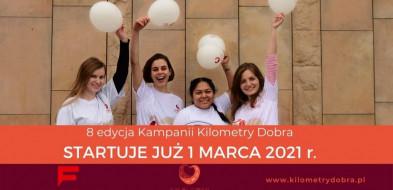 Kilometry Dobra po raz trzeci w Węgrowie-27538