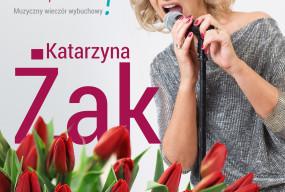 Dzień Kobiet w teatrze z Katarzyną Żak!-27544