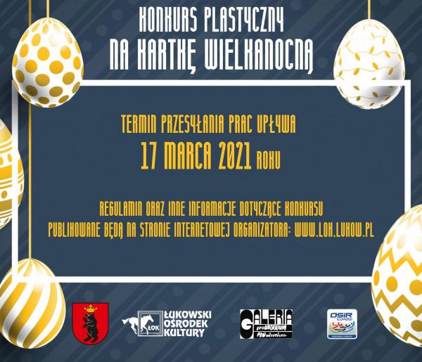 Wielkanocny konkurs dla dzieci i młodzieży-27602