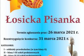Łosicki Dom Kultury organizuje konkurs!-27605