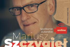Spotkanie z Mariuszem Szczygłem on-line-28444