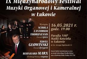 Już wkrótce międzynarodowy festiwal w Łukowie-28466