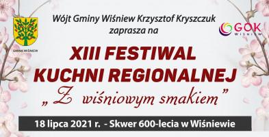 """XIII Festiwal Kuchni Regionalnej """"Z wiśniowym smakiem""""-29372"""