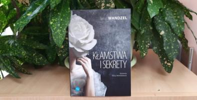 """Premiera książki Tomasza Wandzela """"KŁAMSTWA I SEKRETY""""-29457"""