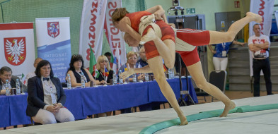 Srebro i brąz zostały w Siedlcach po mistrzostwach Europy-29607