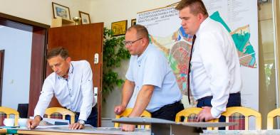 Obwodnica Łukowa coraz bliżej-29625