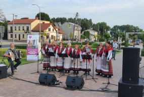 Niedzielna impreza na rynku w Mordach-29630