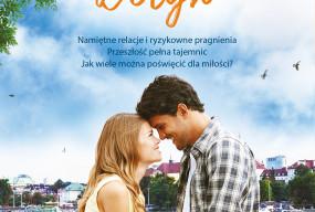 """Idealna powieść na letnie wieczory """"DOTYK"""" Wydawnictwo MUZA-29655"""