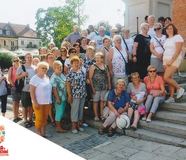 Koło Gospodyń Wiejskich walczy w konkursie!-29658