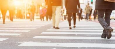 Na poprawę bezpieczeństwa pieszych-29672