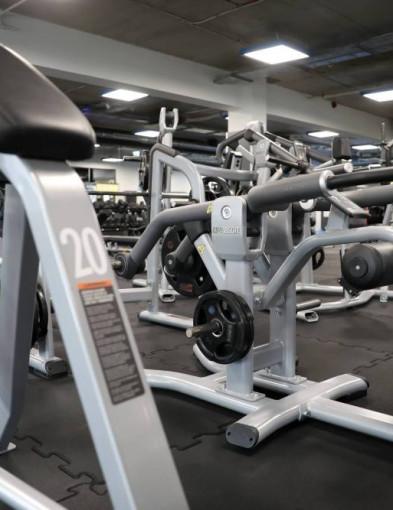 Branża fitness tonie w długach? To już ponad 110 milionów złotych!-29693