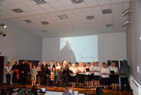Wyjątkowy spektakl w Kosowie Lackim-30418