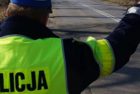 Tygodniowe działania garwolińskiej policji-30932