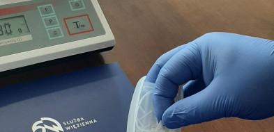 Papeteria z substancją odurzającą-30937