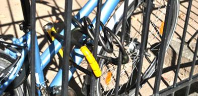 Kradzież roweru z budynku gospodarczego-30959