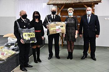 Druhowie z OSP Nowe Opole doposażeni-2085